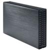 """Revoltec EX307 3.5"""" USB 3.0 Külső HDD ház Alumínium"""