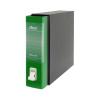 """REXEL Tokos iratrendező, 85 mm, A4, karton, REXEL """"Dox"""", zöld"""