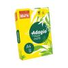 REY Adagio 80g A4 intenzív sárga 500db