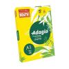 "REY ""Adagio"" A3 80g intenzív sárga másolópapír"