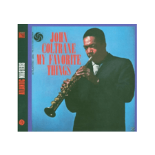 Rhino John Coltrane - My Favorite Things (Cd) jazz