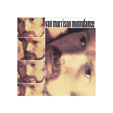 Rhino Van Morrison - Moondance - Expanded & Remastered (Vinyl LP (nagylemez)) rock / pop