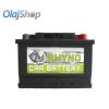Rhyno akkumulátor 56Ah 460A J+