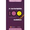 Richard Templar A karrierépítés 100 szabálya