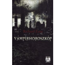 Richard Zane Vámpírhoroszkóp regény
