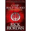 Rick Riordan Camp Half-Blood Confidential
