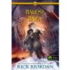 Rick Riordan RIORDAN, RICK - HÁDÉSZ HÁZA - AZ OLIMPOSZ HÕSEI 4.