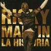 Ricky Martin La Historia  (CD)