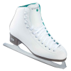 Riedell Ice Skates Riedell 10 Opal Jr. - 23,5