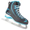 Riedell Ice Skates Riedell 625 Soar Gray Blue - 38