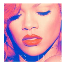 Rihanna Loud - E.E. (CD) rock / pop