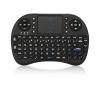 rii mini i8 Rii i8 mini vezetéknélküli billentyûzet touchpad-del TV-hez, XBOX-hoz, Tablet-hez, okostelefonhoz