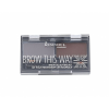 Rimmel London Brow This Way szemöldökformázó szett és paletta 2,4 g nőknek 003 Dark Brown