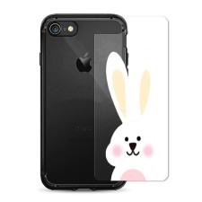 Ringke DECO - No. 42 - Design Sheet Ringke Fusion telefontok hátlap tok - iPhone XS / X tok és táska