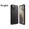 Ringke Samsung A125F Galaxy A12 ütésálló hátlap - Ringke Onyx - black
