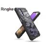 Ringke Samsung A326B Galaxy A32 5G ütésálló hátlap - Ringke Fusion X - camo black