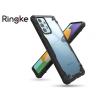 Ringke Samsung A525F Galaxy A52/A526B Galaxy A52 5G ütésálló hátlap - Ringke Fusion X - black