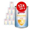 RINTI Dog gazdaságos csomag 12 x 400 g - Intestinal csirke