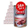 RINTI ínyenceknek gazdaságos csomag 24 x 400 g - Tengeri hal