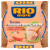 Rio Mare Tonhal Olivaolajban Chilivel 160gr