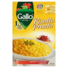 Riso Gallo risotto pronto sáfránnyal 175 g
