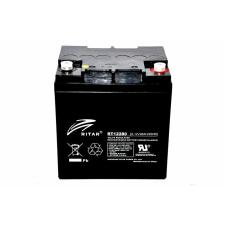 Ritar RT12280S 12V 28 Ah Zárt ólomzselés akkumulátor speciális elem