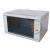 RITTAL NT fali rack 15U 600x450, üvegajtóval