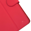 "RivaCase 3134 Malpensa 8"" piros tablet tok"