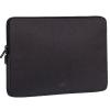 "RivaCase 7703 Laptop sleeve 13.3"" fekete"
