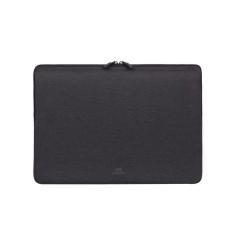 "RivaCase 7703 Suzuka 13,3"" fekete notebook tok e-book tok"