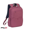 RivaCase 7760 piros notebook hátitáska
