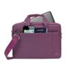 """RivaCase 8221 Central 13,3"""" lila laptop táska"""