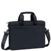 "RivaCase 8325 13,3"" Laptop Bag Black  (4260403573143)"