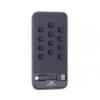 "RivaCase Hordozható akkumulátor, microUSB, USB-C adapter, telefonra tapasztható, 8000 mAh, RIVACASE ""VA2208"", fekete"