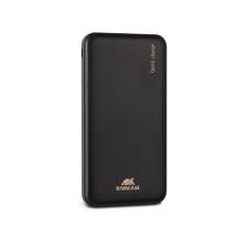 "RivaCase Hordozható akkumulátor, microUSB + USB-C, QC/PD, 10000mAh, RIVACASE ""VA2537"" power bank"
