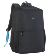 """RivaCase Notebook hátizsák, 15.6"""", RIVACASE, """"Regent 8067"""", fekete tablet kellék"""