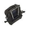 RivaCase Notebook hátizsák, 17,3, RIVACASE Tegel 8460, fekete