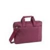 RivaCase Notebook táska, 13,3, RIVACASE Central 8221, lila