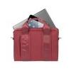 RivaCase Notebook táska, 13,3, RIVACASE Hyde 8820, piros