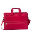 """RivaCase Notebook táska, 15,6"""", RIVACASE """"Tiergarten"""", piros"""
