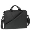 """RivaCase Notebook táska, 15,6"""", Rivacase """"Tivoli 8730"""" szürke"""