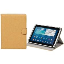 """RivaCase Univerzális táblagéptok, 10,1"""", RIVACASE """"Orly 3017"""" bézs tablet tok"""