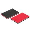 """RivaCase Univerzális táblagéptok, 7-8"""",  """"Malpensa 3122"""" piros/fekete"""