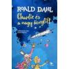 Roald Dahl Charlie és a nagy üveglift