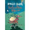 Roald Dahl DAHL, ROALD - FANTASZTIKUS RÓKA ÚR
