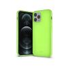 ROAR Apple iPhone 12/12 Pro szilikon hátlap - Roar All Day Full 360 - lime