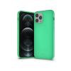 ROAR Apple iPhone 12/12 Pro szilikon hátlap - Roar All Day Full 360 - mint
