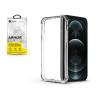 ROAR Apple iPhone 12 Pro Max szilikon hátlap - Roar Armor Gel - transparent