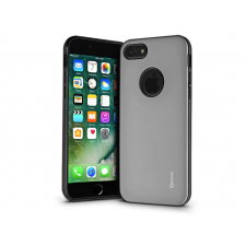ROAR Apple iPhone 7/iPhone 8 ütésálló hátlap - Roar Rico Hybrid - grey tok és táska