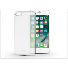 ROAR Apple iPhone 7 Plus/iPhone 8 Plus szilikon hátlap - Roar All Day Full 360 - transparent tablet tok